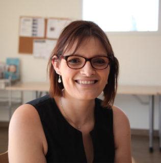 Fanny infirmière bariatrie - Ecole des patients Clinique d'Orange